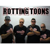 Rotting Toons