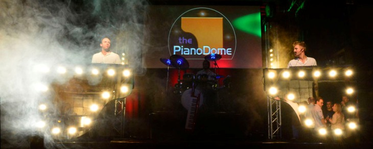 The PianoDome